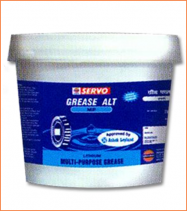 Servo Grease