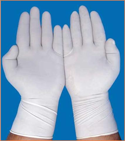 Surgincal Gloves